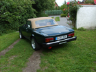 Bon voyage - Fiat Spider 124 DS (Photo)